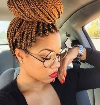 Braid hairstyles for black women 10 | Braid hairstyles ...