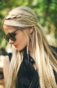 25+ Best Ideas about Crimping Hair on Pinterest