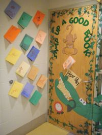 Deb's First Grade Bulletin Boards and Crafts by ...