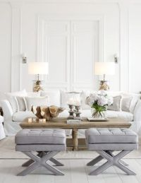 25+ best ideas about French Country Living Room on