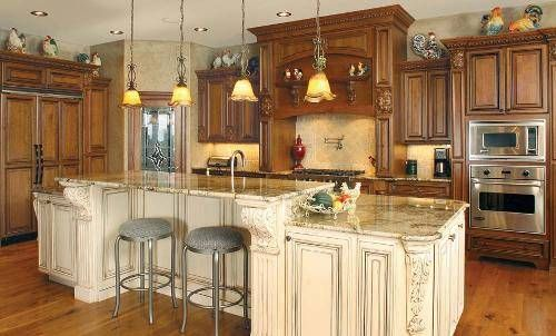 Home Depot Kitchen Cabinets Kitchen Cabinet Stain Colors