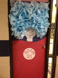1000+ images about Bulletin Boards - Dr. Seuss on ...