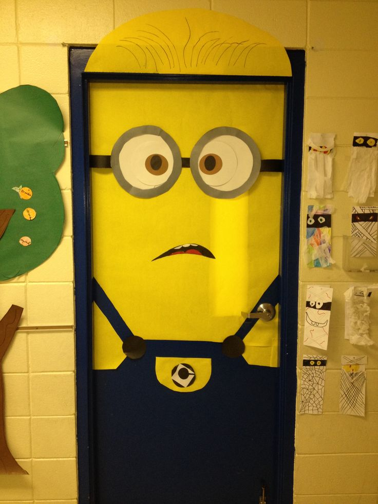 1000 Images About Classroom Door Decorations On Pinterest
