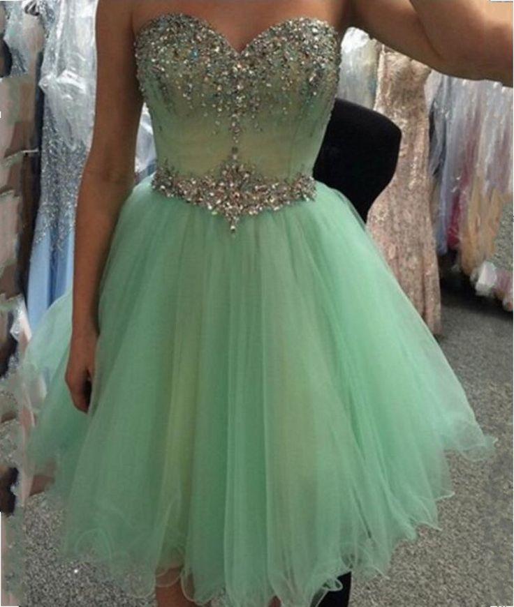 17 Best ideas about Junior Graduation Dresses on Pinterest