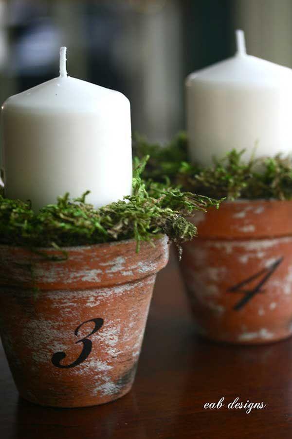 Best 25 Potted Plant Centerpieces Ideas On Pinterest