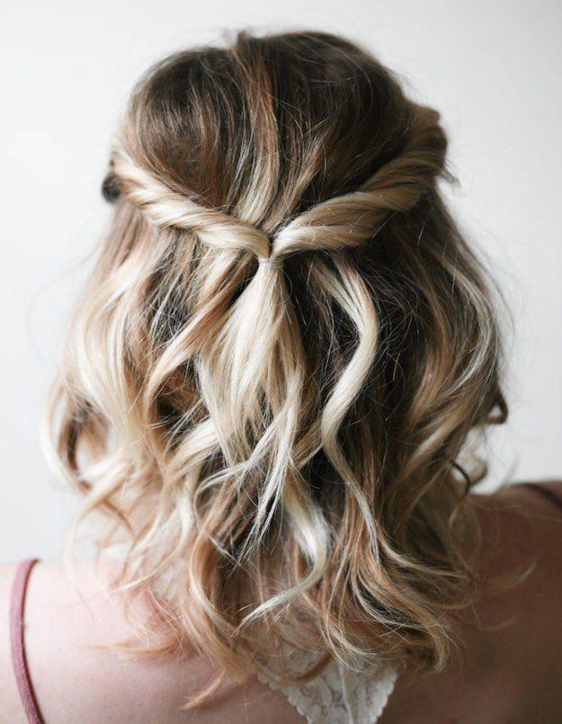 25 Best Ideas About Short Hair Hairdos On Pinterest Hairdos For