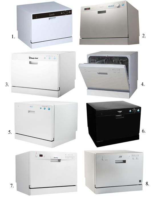 25 Best Ideas about Compact Dishwasher on Pinterest  Dish washer Oven burner and Space saver