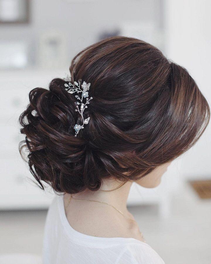 25+ best ideas about Wedding Hairstyles on Pinterest