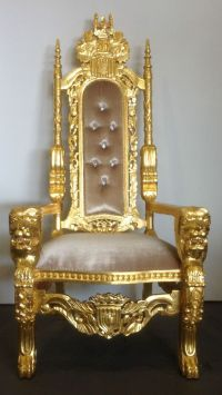 1000+ ideas about King Chair on Pinterest | Throne chair ...