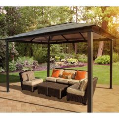 Cool Sofa Forts Pet Sofas And Furniture 25+ Best Ideas About Permanent Gazebo On Pinterest | Diy ...