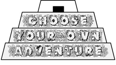 120 best images about Choose Your Own Adventure on Pinterest