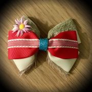 ideas disney bows