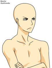anime guy bases boy base 1