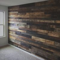 25+ best ideas about Rustic Wood Decor on Pinterest