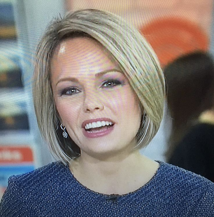 Today Show Haircuts  25 best ideas about dreyer on dillon of today show haircut