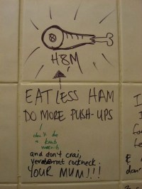 UselessHumor: Funny Signs: The Best of Bathroom Stall ...