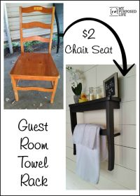 17 Best images about Repurposing Ideas {Bathroom} on ...