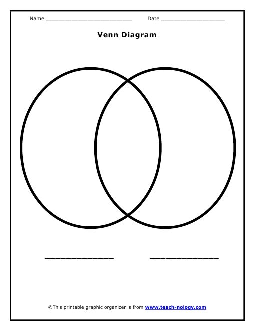 17 Best ideas about Venn Diagram Worksheet on Pinterest