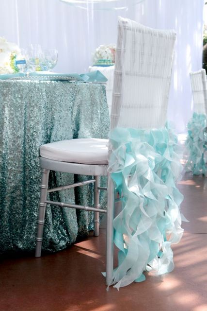 25 best ideas about Mermaid Bridal Showers on Pinterest