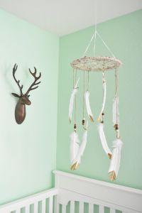 25+ best ideas about Deer Themed Nursery on Pinterest ...