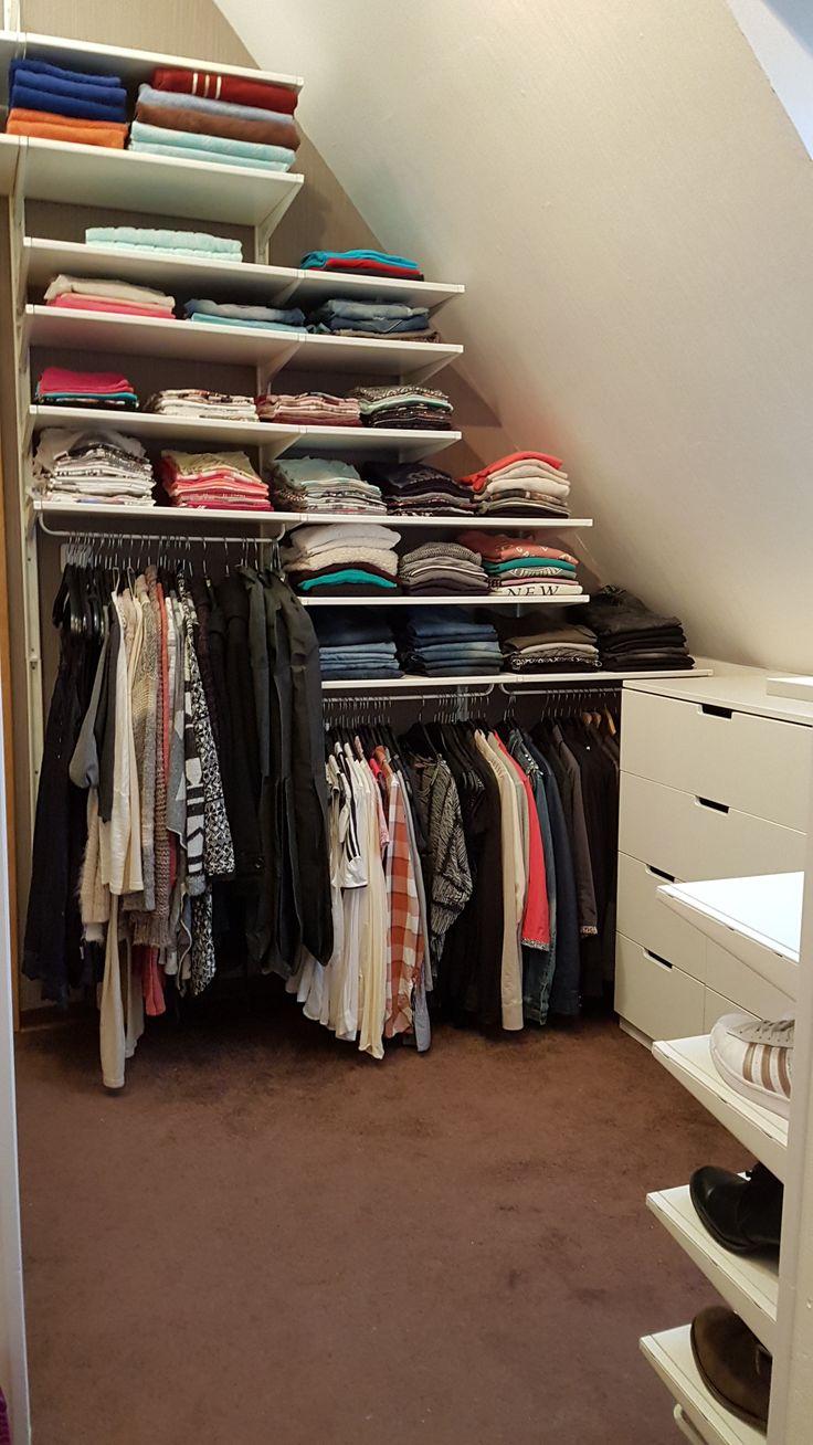 Kleiderschrank Inneneinrichtung Selber Bauen Schiebeturanlage