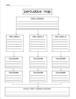 14 best images about Dar's Graphic Organizers on Pinterest