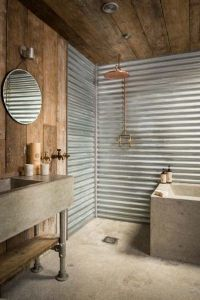 25+ best ideas about Log cabin bathrooms on Pinterest ...