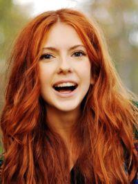 natural red hair - Buscar con Google | Magic hair ...