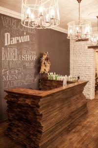 25+ best ideas about Rustic Salon on Pinterest | Rustic ...