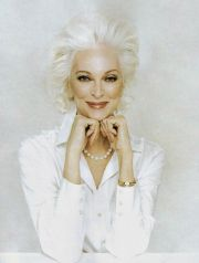 carmen dell'orefice born june