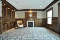 14 best images about Wood paneled office walls on ...