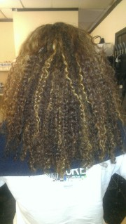 dominican blowout natural