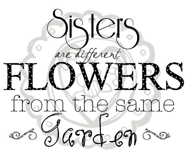 19 best My sisters & me images on Pinterest