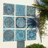 1000+ ideas about Outdoor Wall Decorations on Pinterest ...