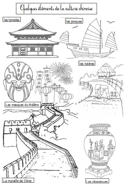 352 best China lesson plans images on Pinterest