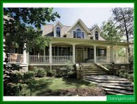 Single Story Ranch House Plans With Wrap Around Porch