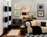 15+ best ideas about Black Gold Bedroom on Pinterest ...