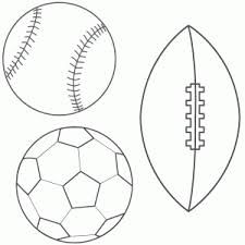 18 best images about Preschool Sports Crafts on Pinterest