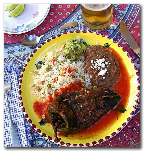 17 Best images about Comida tipica mexicana on Pinterest