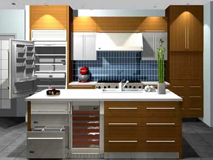 Online Design Tool Kitchen