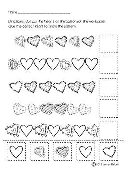 17 Best ideas about Heart Patterns on Pinterest