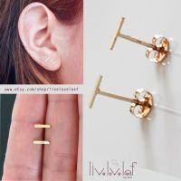17 Best ideas about Gold Stud Earrings on Pinterest | Gold ...