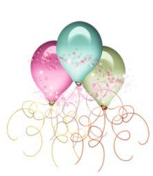 balloon &