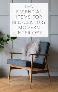 Best 25+ Modern interiors ideas on Pinterest
