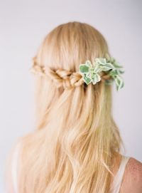 17 Best images about Wedding Hairstyles on Pinterest ...