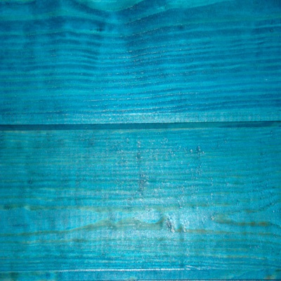 Create a stain for wood floors with some variance between