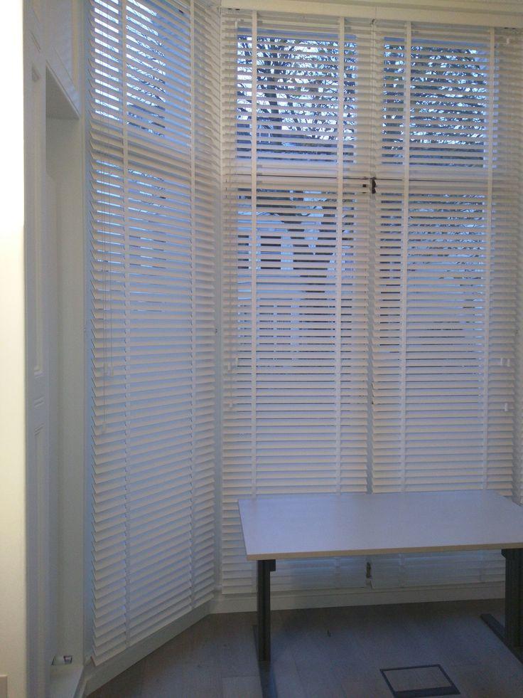 1000 ideas about Bay Window Blinds on Pinterest  Window