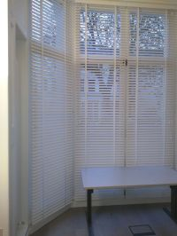 Bay Window Blinds: a collection of ideas to try about Home ...