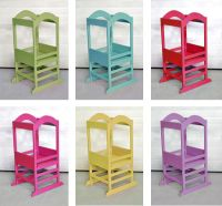 The Little Helper Tower DIY | Craft Ideas | Pinterest ...
