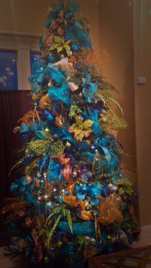 20 Best Images About Peacock Tree On Pinterest Trees